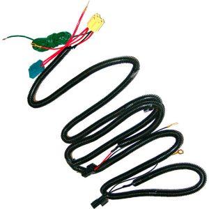 Соединительные провода для противотуманных фар на Daewoo Lanos, PM-50711