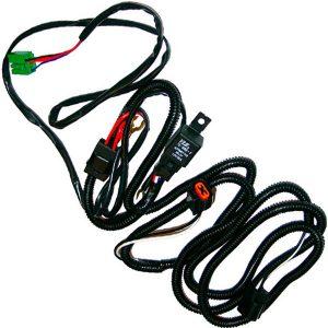 Соединительные провода для противотуманных фар на Chevrolet Aveo ІІІ, PM-65218