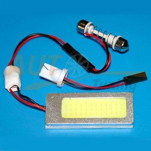 Светодиодная матрица для освещения салона, DC 12V , 20×50 (mm)