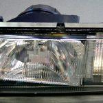 Блокфара ОСВАР на ВАЗ 2104-2105-2107, ближний и дальний свет, 1шт, OS-505P