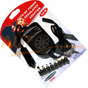 Proline – Автомобильный адаптер питания AUTO DC Power Regulated Adaptor, EWDD-8040