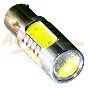 Светодиодная лампа белого света в STOP или задний ход, DC 12V, LW-00035W