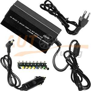 Power Inverter – Универсальный автомобильный адаптер питания для ноутбука (планшета), ЕТ-150