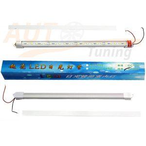 Интерьерная LED-лампа, освещение салона автомобиля, 2 шт, DC 24V, RP-1248
