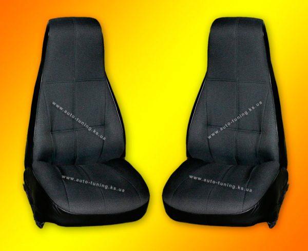 сиденья на ВАЗ 2101, передние сиденья на ВАЗ 2107