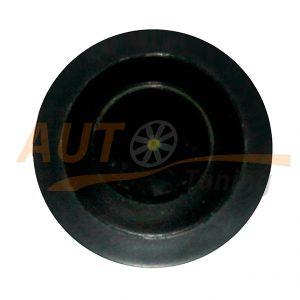 BaFFi – Кнопка сигнала на спортивные и турецкие рули, Ø 6 cm