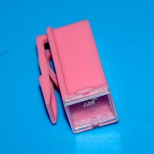 Плавкий предохранитель для автомобиля, 30A, Pink, Euro MID