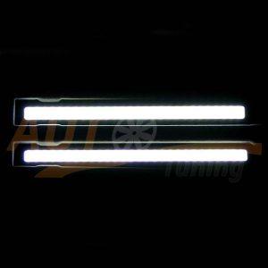 STRONG - Светодиодные дневные ходовые огни, DC 12V, White, 603W, NCK-14