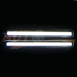 STRONG - Светодиодные дневные ходовые огни, DC 12V, White, 603W, NCK-17