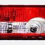 Тюнингованные СТОП-сигналы на ВАЗ-2108-09-099, Tuning, 2 шт, CNC-1214