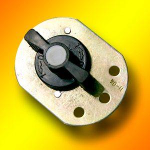 Power Disel - Выключатель массы аккумуляторной батареи, 24V, 50A, BK 2040