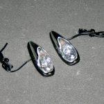 Подсветка салона белого цвета, автомобильное освещение, 2 шт, White, 51016