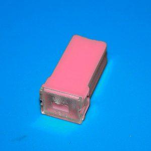 Плавкий предохранитель для автомобиля, 30A, Pink, Euro MINI