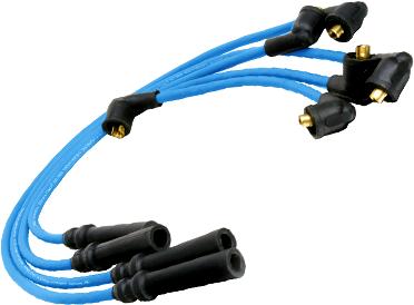 Высоковольтные кабели, свечные провода