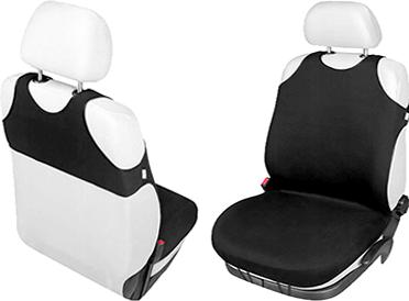 Автомобильные майки на сиденья
