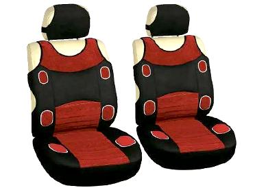 Комплект маек на передние сиденья