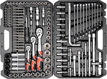 Наборы инструментов, ключи, отвертки