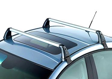 Багажники автомобильные, багажные системы на рейлинги