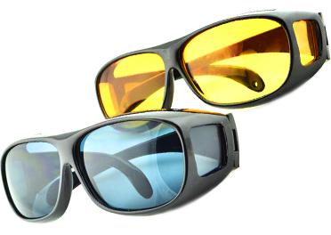 Очки HD, защита от солнца и бликов