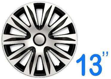 Колпаки на диски Ø 13