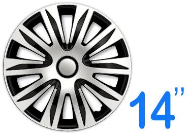 Колпаки на диски Ø 14