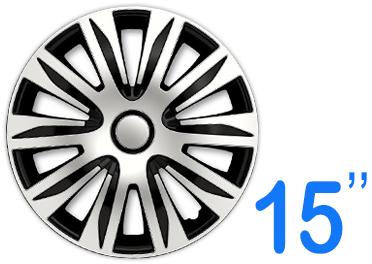 Колпаки на диски Ø 15