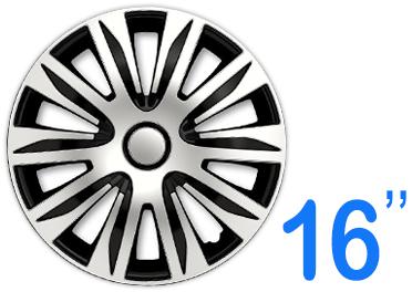 Колпаки на диски Ø 16