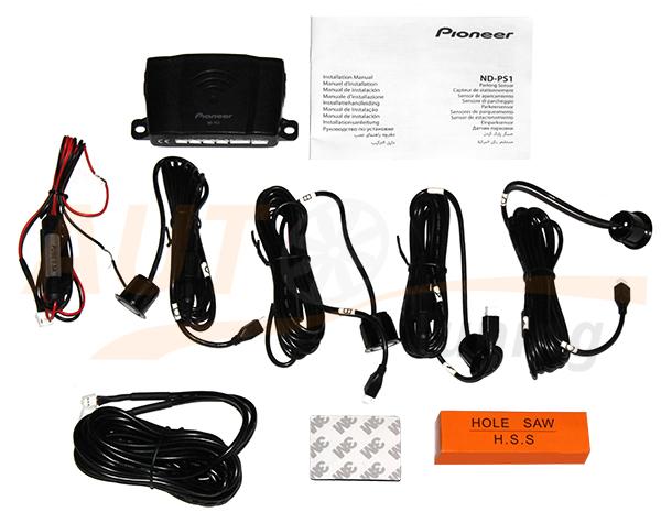 парктроник Pioneer ND-PS1