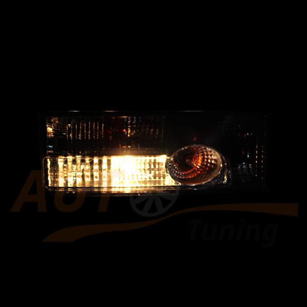 Тюнингованные СТОП-сигналы на ВАЗ 2108-09-099, Smoke, 2 шт, CXP-1126S